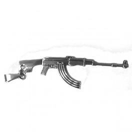 Медальон AK47