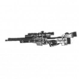 Медальон снайпер